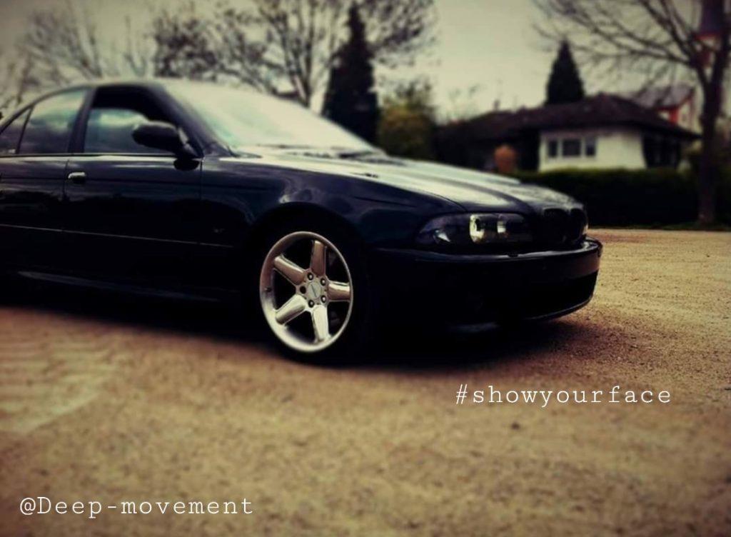 showyourface